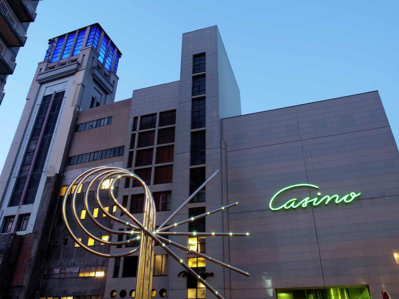 Casino blankenberge programma how to ban yourself from casinos in louisiana